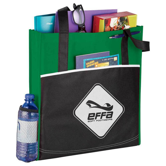 Boardwalk Non-Woven Convention Tote