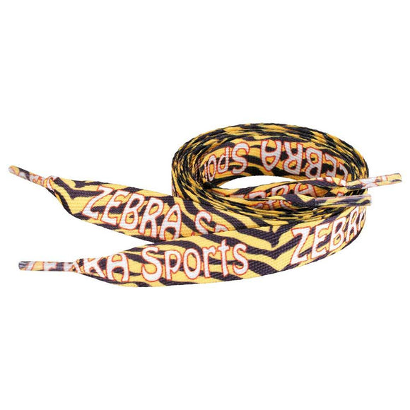 Full Color Shoelaces - 3/4