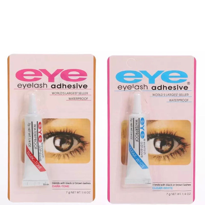 (2 Pack) Eyelash Adhesive - The Lash Locket