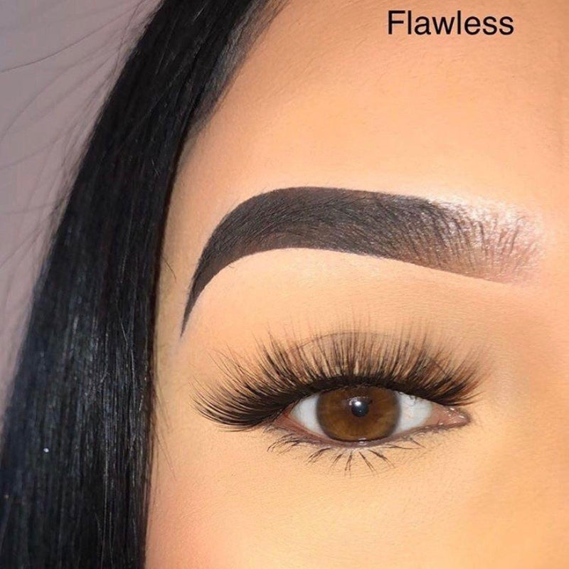 Flawless - The Lash Locket