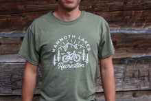 "Load image into Gallery viewer, Men's Liam Ashurst ""Mtn Bike"" Tee"