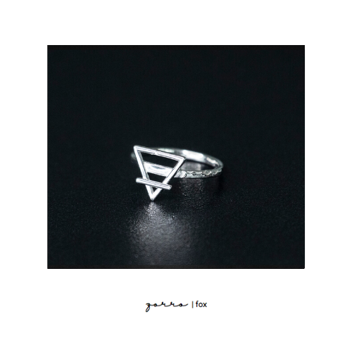 Fox | Zorro Ring