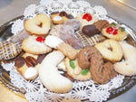 Tea-Time Cookie Platter