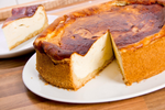 Käsekuchen / German Cheesecake