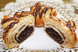 Chocolate Crescent