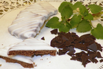 Oma Gisi's Chocolate Mint Cookies (Box of 24)