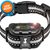 Smart Rechargeable Humane Bark Collar