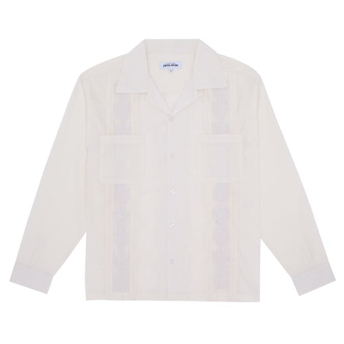 Fucking Awesome - Bullshirt Off White