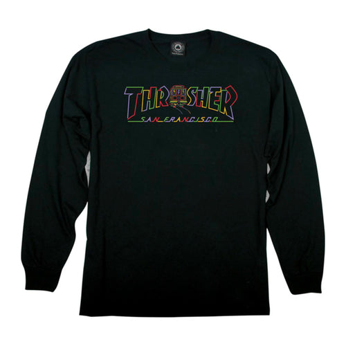 Thrasher - Cable Car Longsleeve