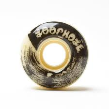 Loop Hole Wheels - Teadrop 52mm