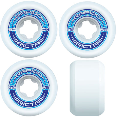 Ricta - Rapido Wheels 53 101a