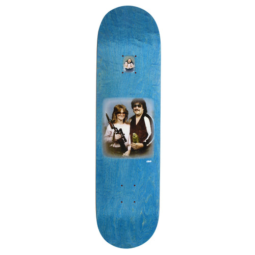 Rave Skateboards Ankward deck 8.25