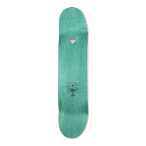 Alltimers - Tonal Foil Board Black 8""