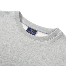 Load image into Gallery viewer, Helas - Bubble L/S Tee Heather Grey