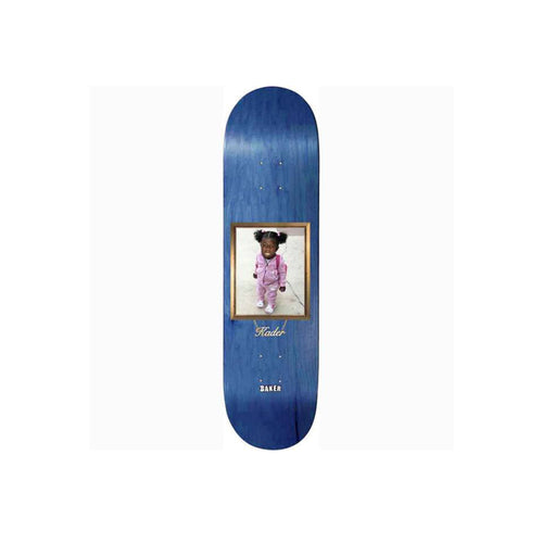Baker Kader Terrible Twos Deck 8.0