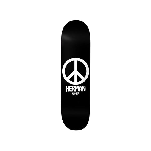 Baker Herman Peace Deck 8.5
