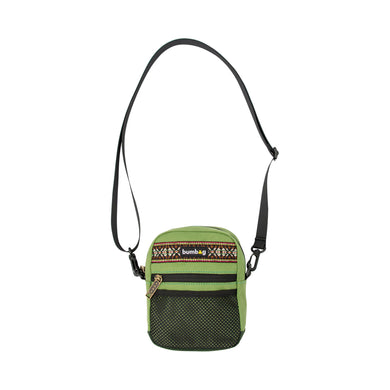 Bumbag Explorer Compact Shoulder Bag Green