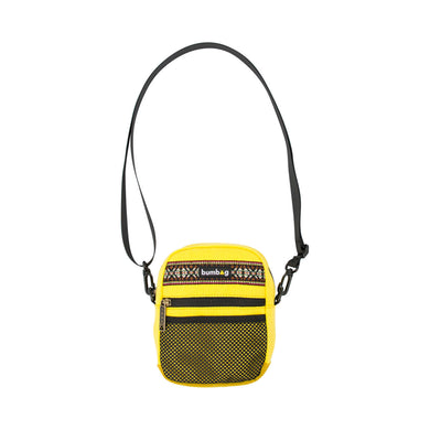 Bumbag Explorer Compact Yellow Shoulder Bag