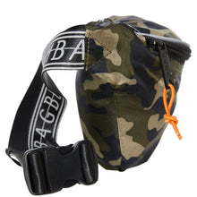 Load image into Gallery viewer, Bumbag Hi Viz Basic Hip Pack Camo
