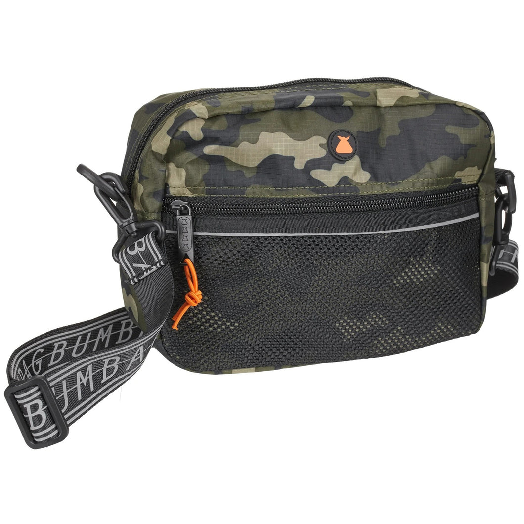 Bumbag Hi Viz Compact Xl Shoulder Bag Camo