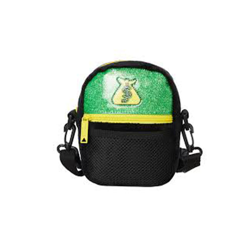 Bumbag x Shake Junt Compact Shoulder Pack Black