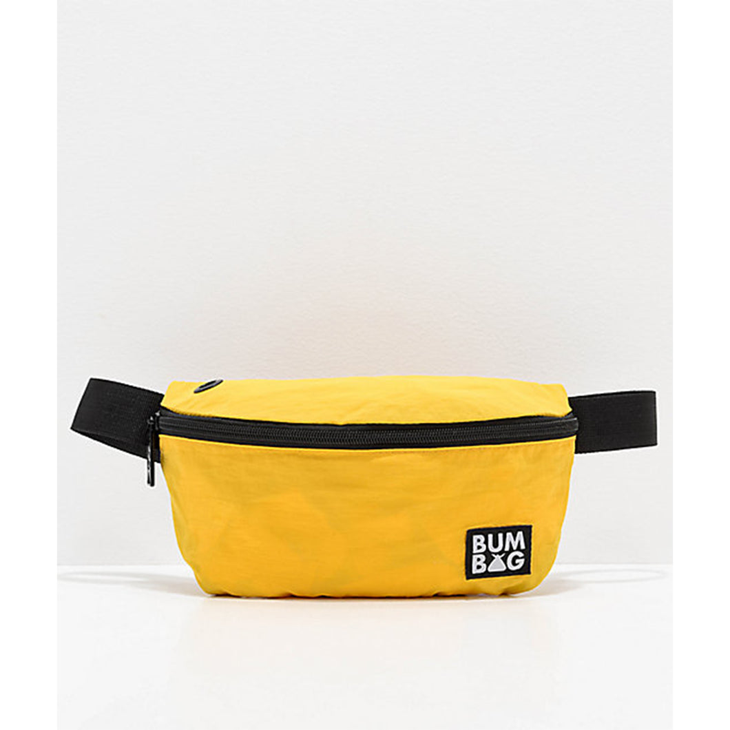 Bumbag Squirrel Yellow Hip Pack