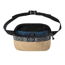Load image into Gallery viewer, Bumbag Oaker Pouch Hip Pack Tan