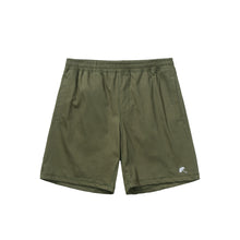 Load image into Gallery viewer, Helas - Classic Chino Short Kaki Green