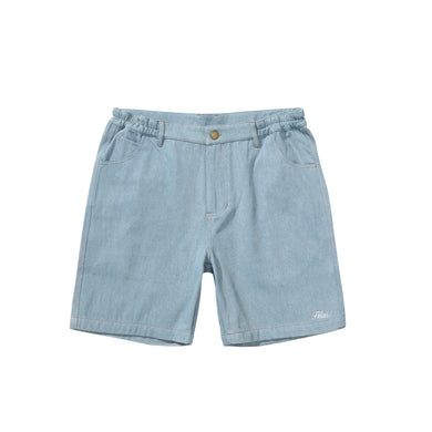 Helas - Classic Denim Short Clear Blue