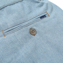 Load image into Gallery viewer, Helas - Classic Denim Short Clear Blue