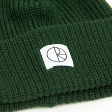 Load image into Gallery viewer, Polar - Double Fold Merino Beanie