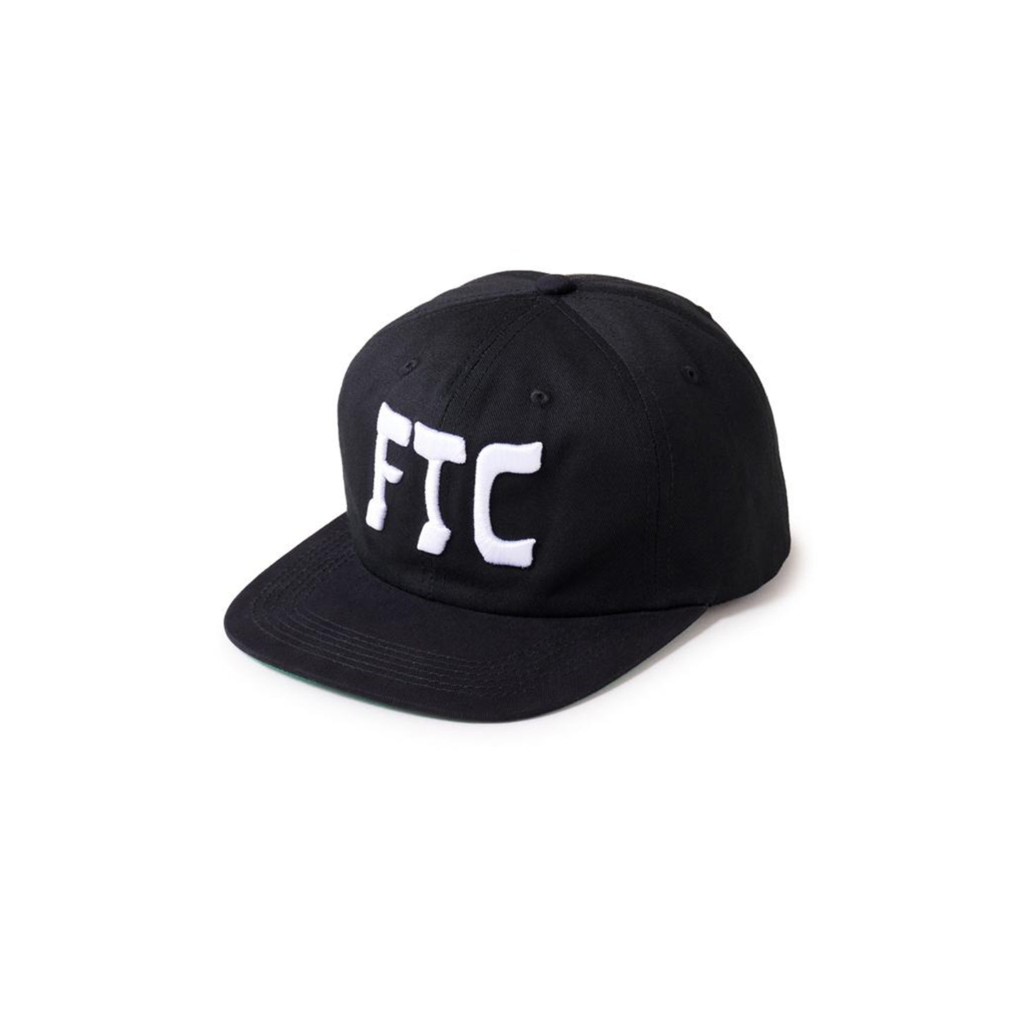 FTC - Hassan Hat Black