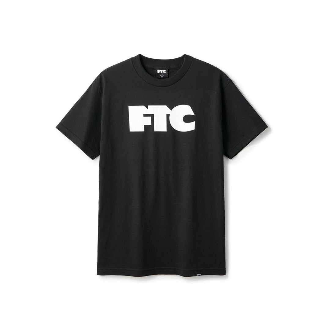 FTC Og Logo Tee Black