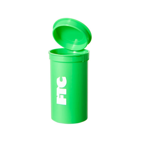 FTC Pop Top Container Green