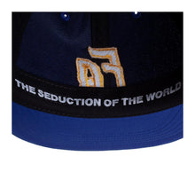 Load image into Gallery viewer, Fucking Awesome Seduction Of The World Hat Royal
