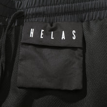 Load image into Gallery viewer, Helas - Gang Tracksuit Pant Black
