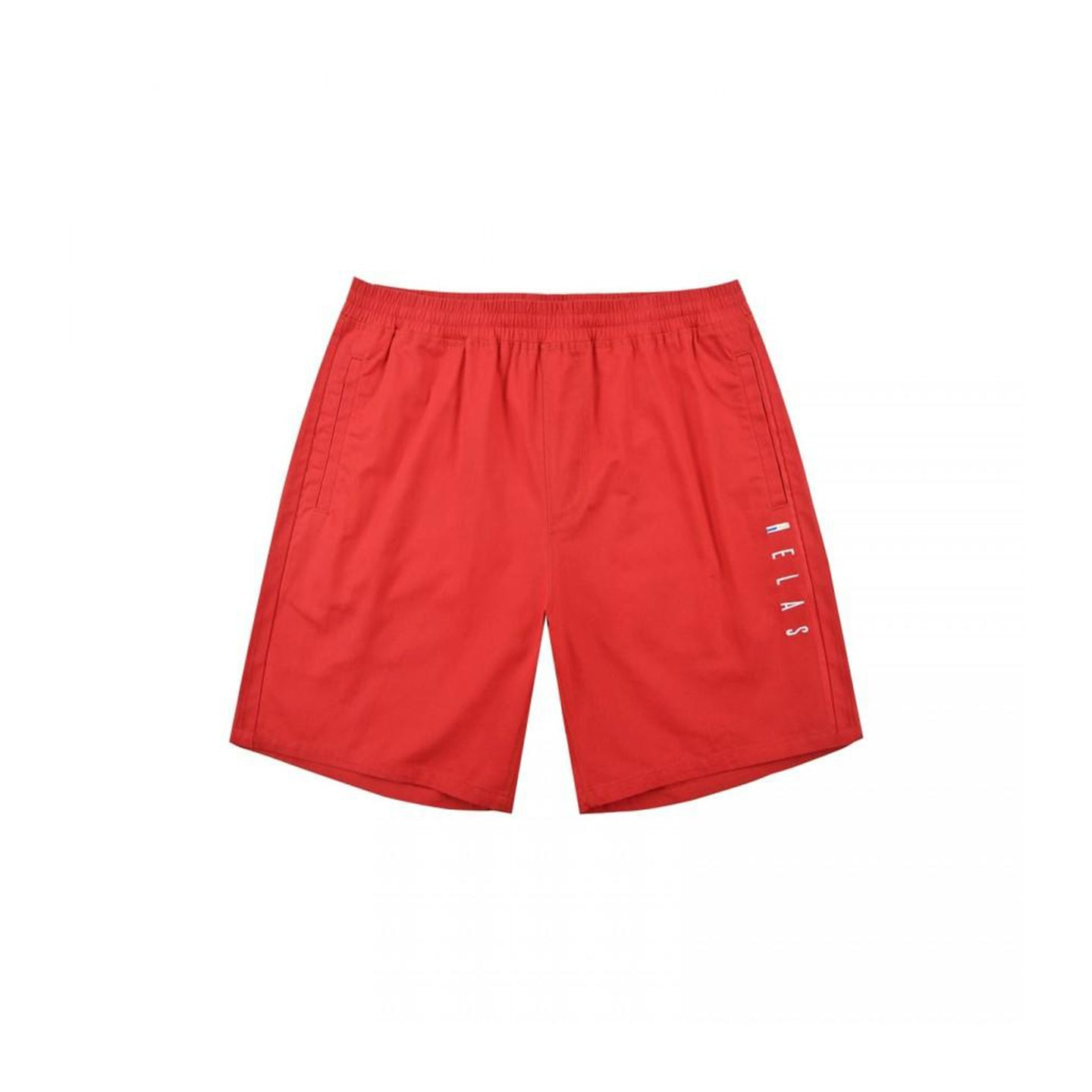 Hélas Yot Short Red