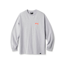 Load image into Gallery viewer, FTC - Kung Fu Grey Longsleeve