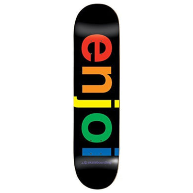 Enjoi - Spectrum R7 8.25