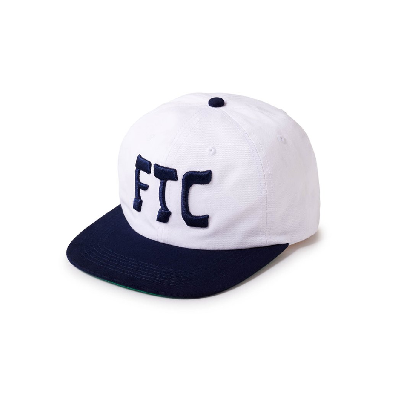 FTC - Hassan Hat White