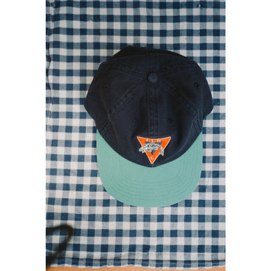 Colour Group - Blue Green Cap