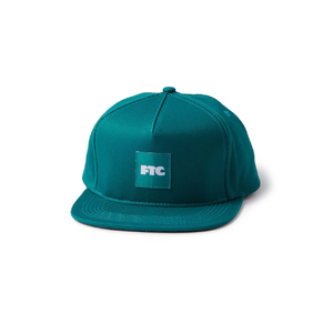 FTC - Og Logo Hat Dark teal
