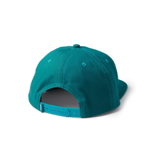 Load image into Gallery viewer, FTC - Og Logo Hat Dark teal