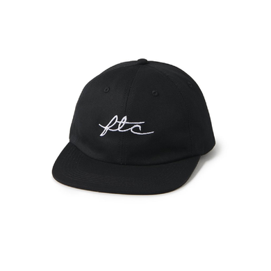 FTC - Viva Og Hat Black