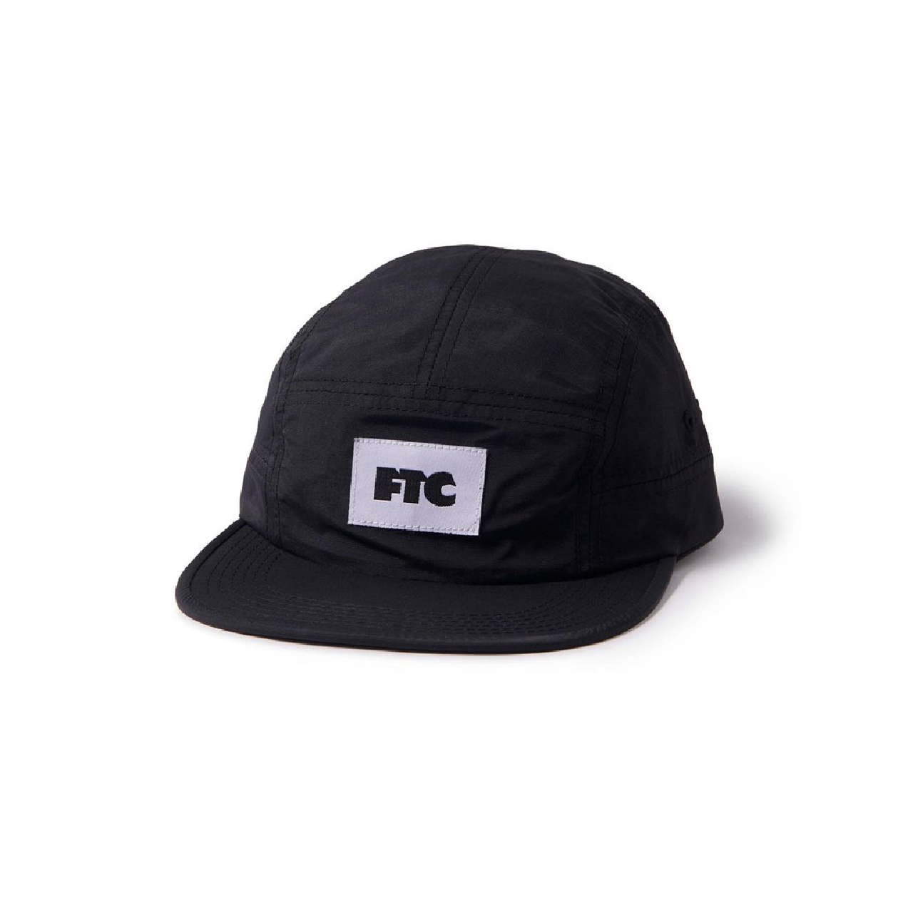 FTC - OG Nylon Camper Hat Black