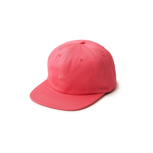 FTC - Viva 6 Panel Hat Mauve