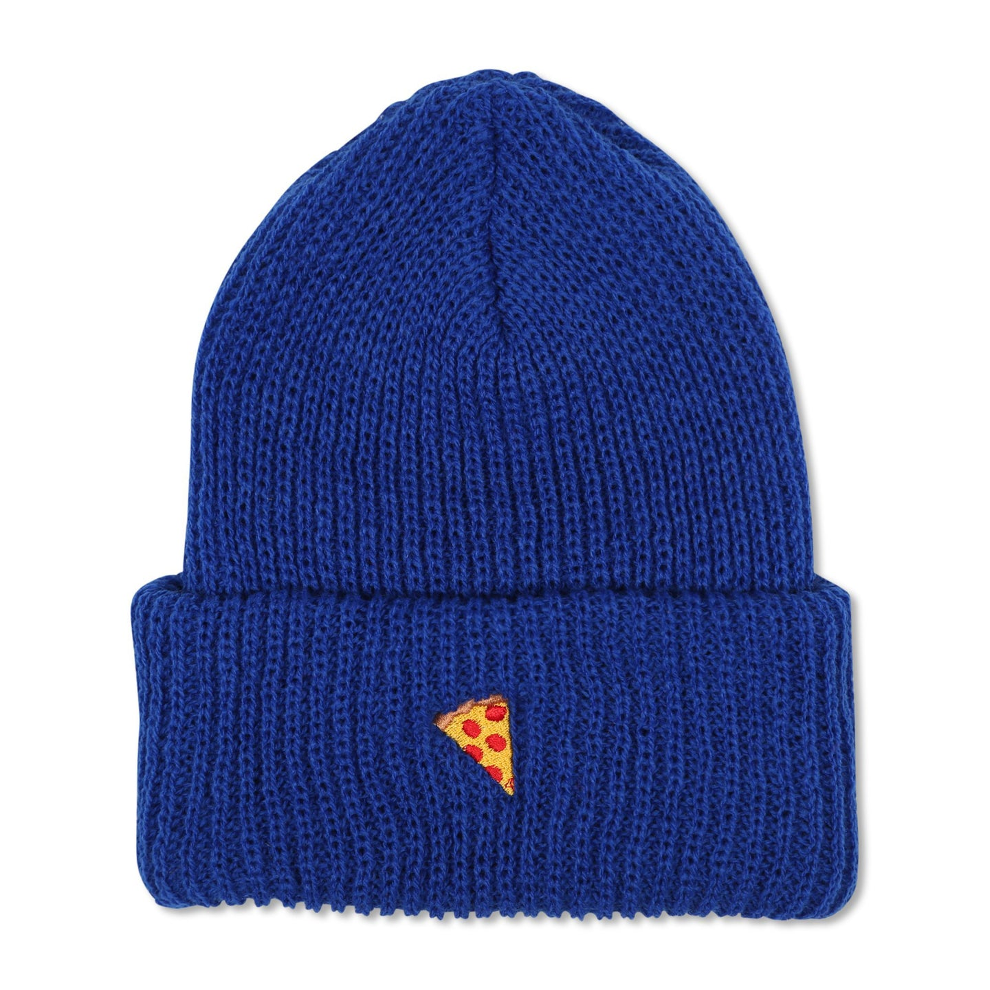 Pizza Skateboards - Emoji Beanie Blue
