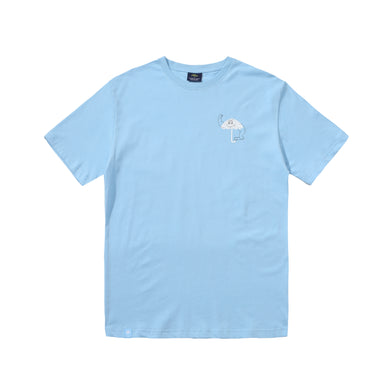 Helas - Strong Tee Light Blue