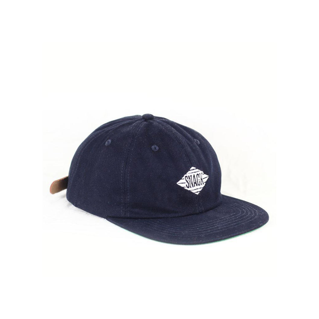 Snack Jive Hat Navy