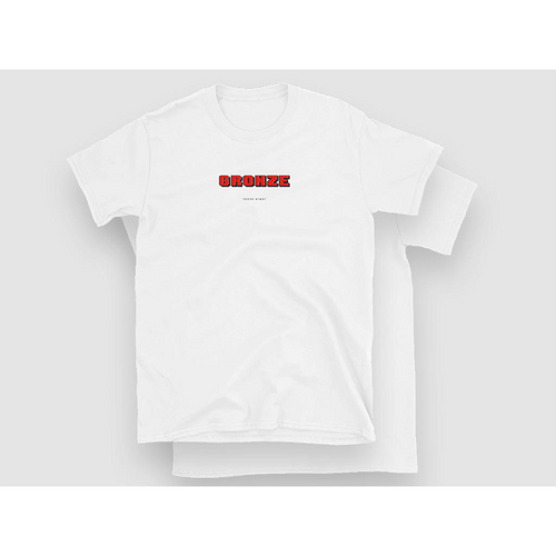 Gronze - Sega White T-shirt
